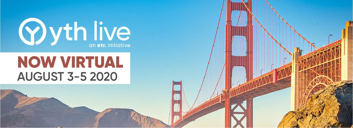 YTH Live Virtual August 3-5, 2020
